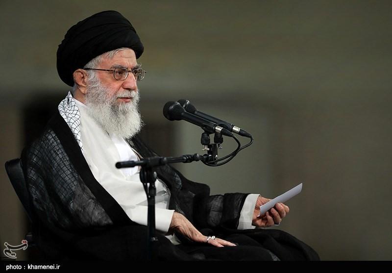 آیتالله خامنهای در دوران ریاستجمهوری درباره نقش مردم در حکومت چه گفت؟+ فیلم