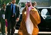 """بن سلمان کی ذاتی سیکورٹی """"موساد"""" کے حوالے، امریکی تجزیہ کار"""