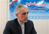 بیرجند| 14 میلیون متر مکعب آب سازه آبخیزداری خراسان جنوبی ذخیره شد