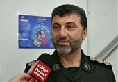 سپاه قدس گیلان 10 هکتار زمین برای ایجاد موزه دفاع مقدس اهدا کرد