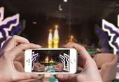 """خبرهایی از دهه کرامتِ تلویزیون/ برنامه زنده """"مخاطبخاص"""" در حرم امام رضا(ع)"""