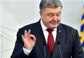 Ukraine Reinforcing Troops on Russian Border: President Poroshenko