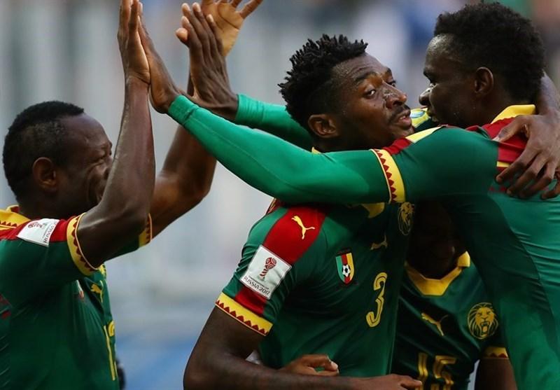 جام ملتهای آفریقا|کامرون گام اول را محکم برداشت