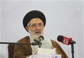 فعالیت جبهه مردمی نیروهای انقلاب اسلامی مختص ایام انتخابات نیست