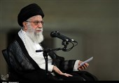 Ayatollah Khamenei Urges Iran's Scientific Growth