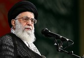 Leader Ayatollah Khamenei Orders National Action after Massive Quake in Iran