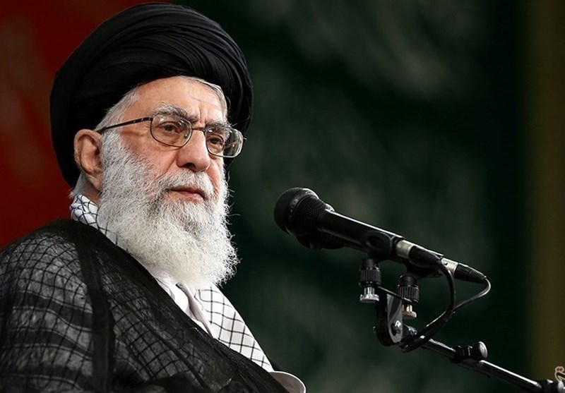 Ayatollah Khamenei: Enemies Mobilized to Harm Iran