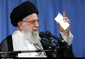 Ayatollah Khamenei: Political Transparency Rooted in Islamic Teachings, Not West