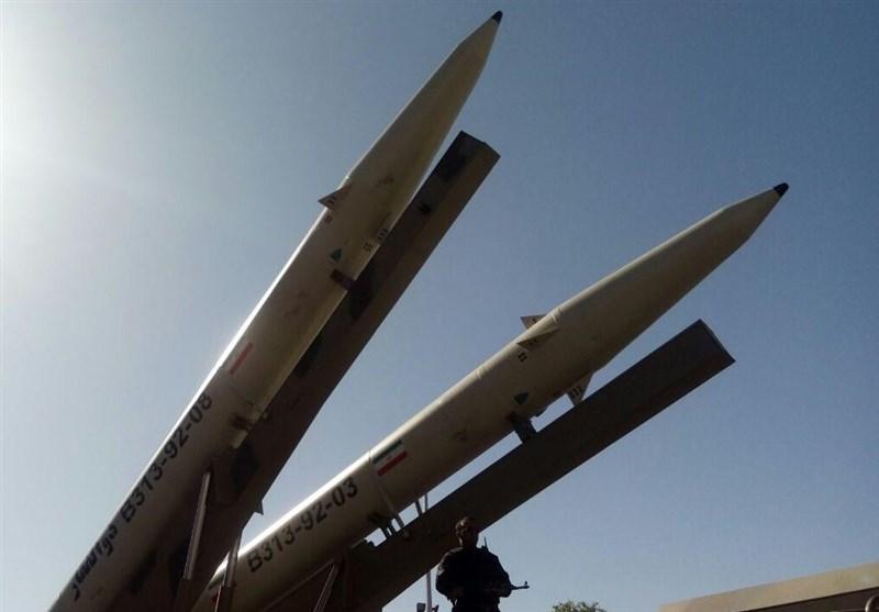 موشک1