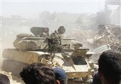 Syria Army Retakes Several Areas in Deir Ez-Zor, Raqqa
