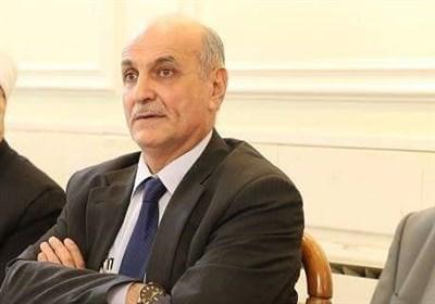 نبیل سلیمان مشاور وزیر اوقاف سوری
