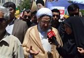 نابودی رژیم صهیونیسمی حتمی و قطعی است/ توطئه دشمنان علیه انقلاب اسلامی بیاثر است