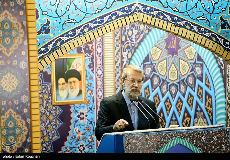 Iranian Speaker Brands Israel as Mother of Terrorism