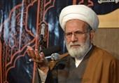 مشهد| دشمن با فشار اقتصادی به دنبال ناامید کردن مردم است/ انتقاد باید همراه با کمک و دلسوزی باشد