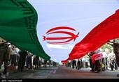 سنندج| مسیرهای راهپیمایی روز قدس در استان کردستان اعلام شد