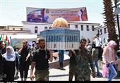 روز قدس سوریه