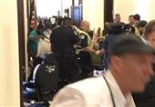 تظاهرات معلولان