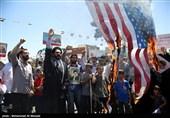 انتقال سفارت آمریکا به قدس موجب تشدید اقدامات ضدصهیونیستی میشود