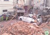 جزئیات وقوع انفجار انتحاری در مکه مکرمه