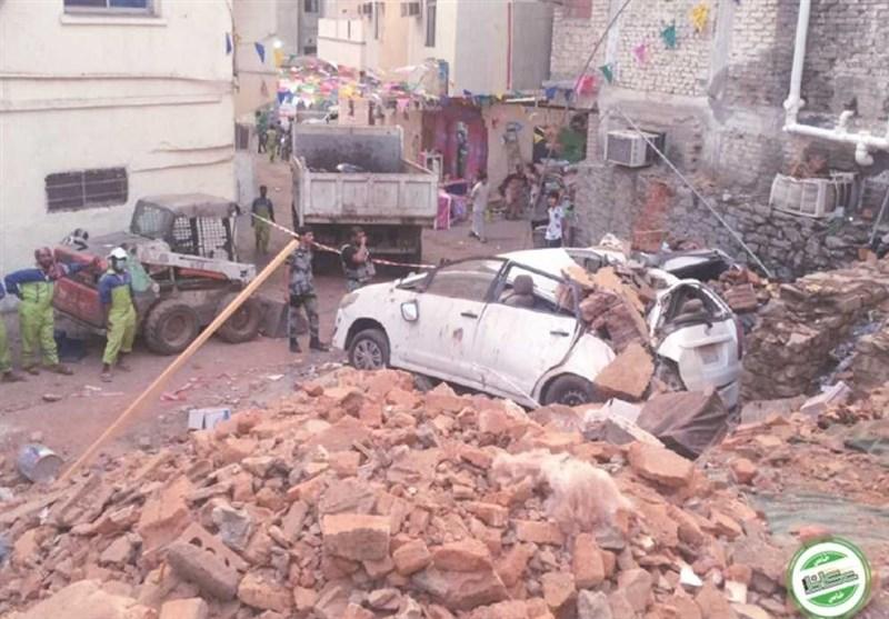 پشت پرده انفجار انتحاری در مکه؛ پای محمد بن سلمان در میان است!