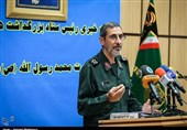 فرمانده سپاه سیدالشهدا (ع): 700 هزار بسته معیشتی در استان تهران توزیع شد