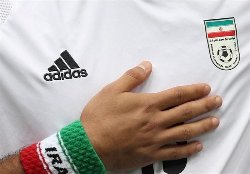 درآمد 7.5 میلیاردی فدراسیون فوتبال از آدیداس با فروش چند لباس حاصل میشود؟