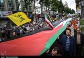 تظاهرات ضد اسرائیلی_ آمریکایی پس از اقامه نماز جمعه برگزار میشود