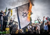 جمعه آخر ماه مبارک رمضان روز جهاد کبیر مؤمنان در مبارزه با اسرائیل است