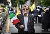 برنامههای شهرداری تهران به مناسبت روز جهانی قدس