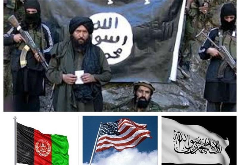 افغان فوجی ہیلی کاپٹروں کی داعش کے زیر قبضہ علاقوں میں امدادی سامان کی ترسیل