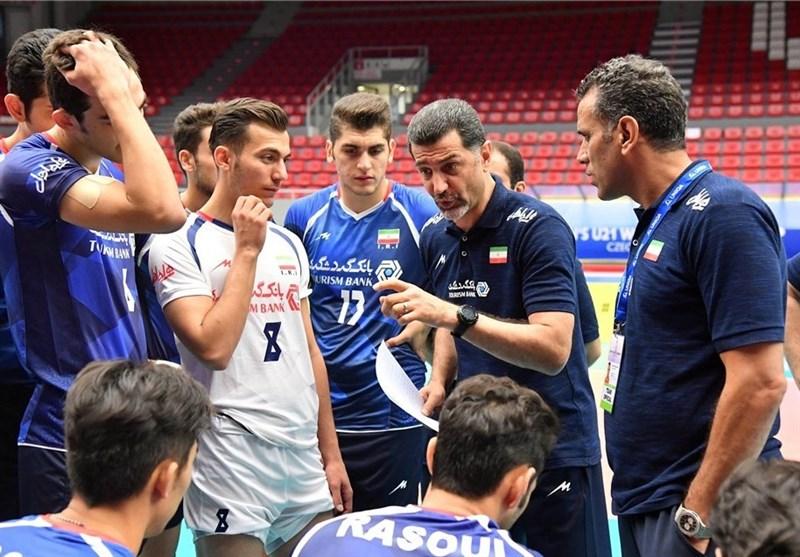 Match against Poland Was A War, Iran Coach Ataei Says
