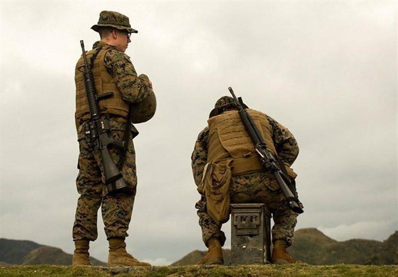 کشته شدن 2 نظامی آمریکایی در عراق