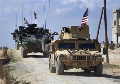 نظامیان آمریکا در سوریه