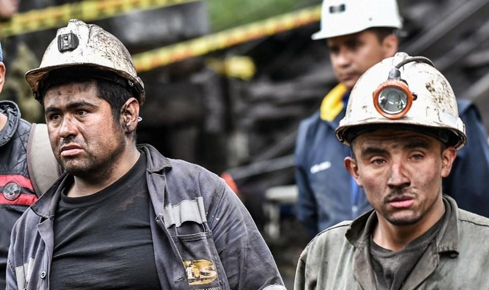 افزایش تلفات انفجار یک معدن غیرقانونی در کلمبیا +عکس