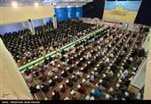تلاوت «جزء ششم» قرآن با صدای «سبزعلی، منشاوی و خلیل الحُصری» + صوت