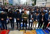 درخواست پوتین از مسلمانان روسیه درباره مراسم عید فطر
