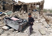 تجاوز عربستان به یمن 16 هزار قربانی به همراه داشته است