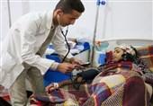 سازمان بهداشت جهانی: یمن گرفتار بدترین شیوع بیماری وبا است