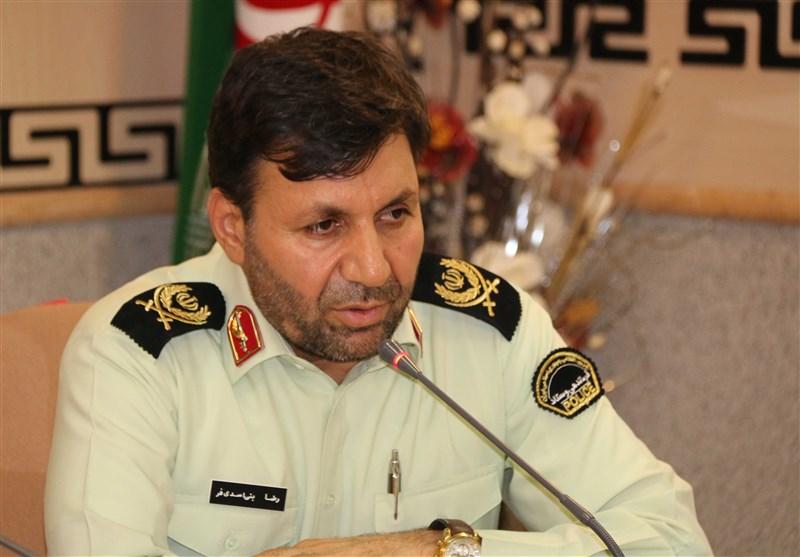 بیش از 76 تن مواد مخدر از ابتدای سال 97 در استان کرمان کشف شد