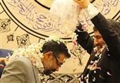 شعر حاج سعید حدادیان برای محمود کریمی