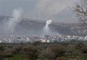 رژیم صهیونیستی مدرسهای در جنوب سوریه را هدف حمله قرار داد