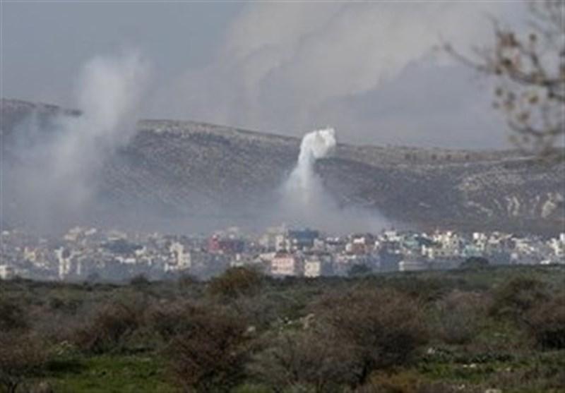 Siyonist İsrail Rejimi Yine Suriye Ordusunun Mevzilerini Hedef Aldı