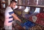 لأول مرة منذ خمس سنوات.. مدینة الحسکة السوریة تحتفل بعید الفطر المبارک! +فیدیو وصور