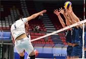 والیبال جوانان آسیا| تایلند حریف ایران در نیمه نهایی شد