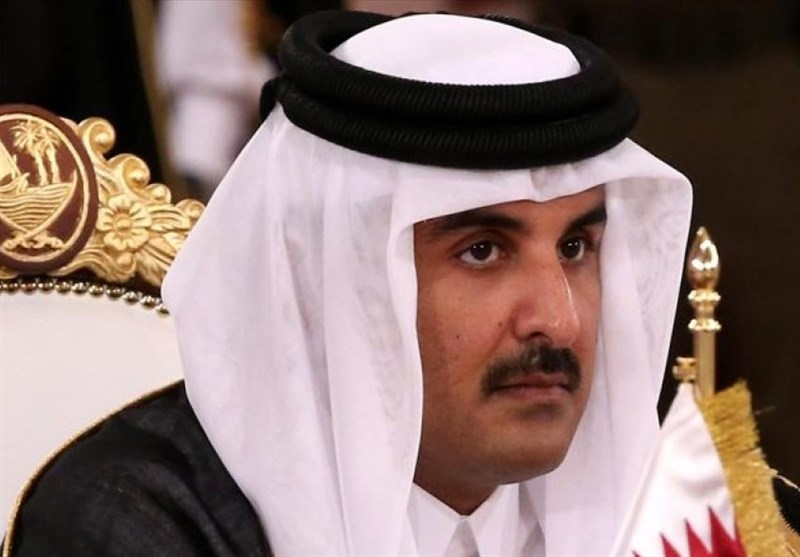 Qatar Emir Due in Turkey for First Trip since Persian Gulf Crisis