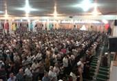 بوشهر|نماز جمعه سبب تقویت اتحاد و انسجام میشود