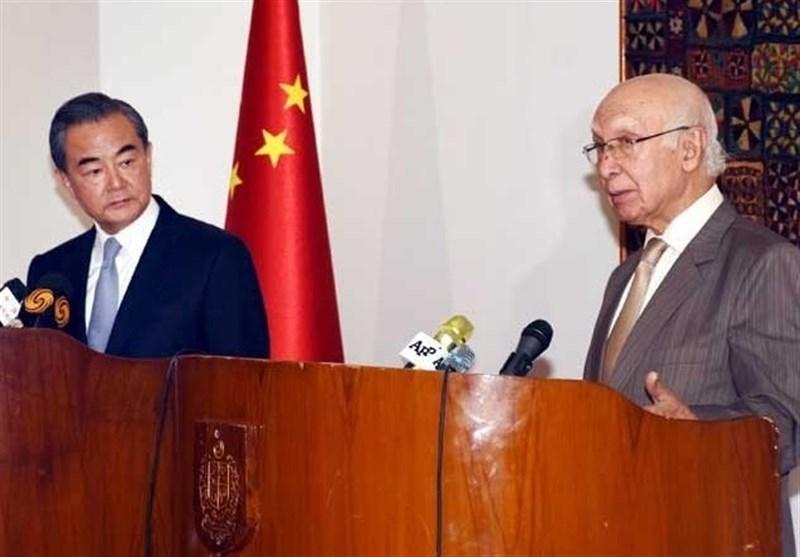 چین: بیجنگ پاک افغان مشترکہ اجلاس کا خیر مقدم کریگا