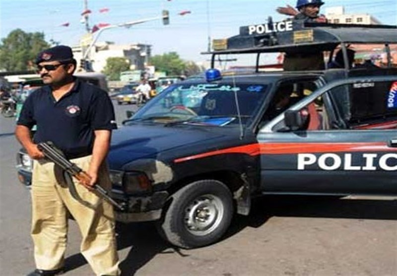کراچی میں سیکیورٹی فورسز کی شرپسندوں کے خلاف کارروائی جاری، مزید14 ملزمان اسلحہ سمیت گرفتار