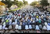 تمهیدات سازمان تاکسیرانی برای سرویس رسانی در مراسم نماز عید سعید فطر