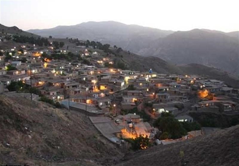 روستاهای خلخال